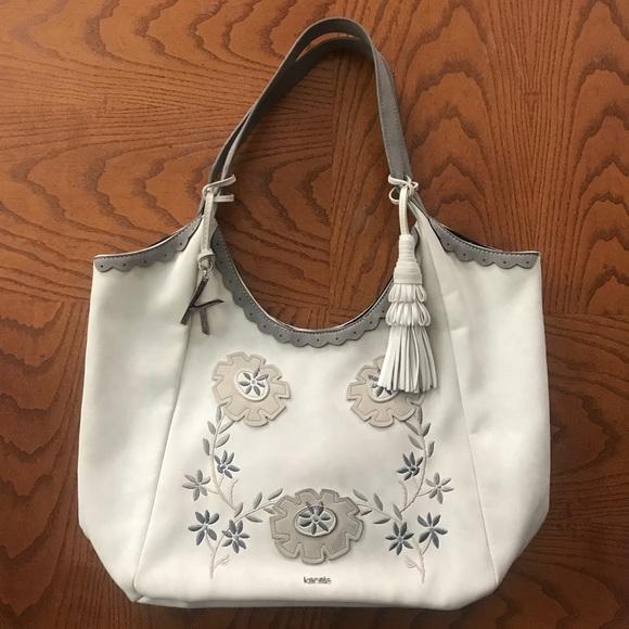 Kensie Handbags - Kensie handbag